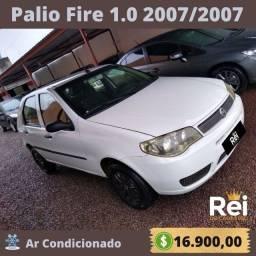 Palio Fire Flex 1.0