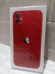 Título do anúncio: Iphone 11 64gb Novo/LACRADO