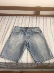 Conjunto de calças e bermudas