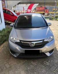 Honda fit lx-at 1.5 i-vtec flexone.