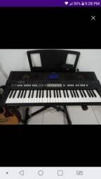 Vendo esse teclado Yamaha