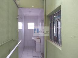 Casa com 1 dormitório para alugar, 35 m² por R$ 800/mês - Vila João Batista - São Paulo/SP