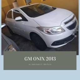 Gm Ônix Lt 1.0 2013