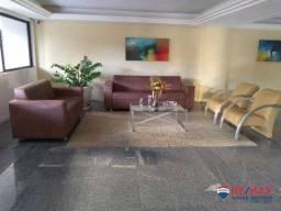 Título do anúncio: Apartamento com 1 dormitório para alugar, 50 m² por R$ 1.800,00/ano - Manaíra - João Pesso