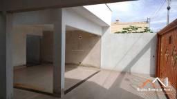 Título do anúncio: Casa com 3 dormitórios à venda, 140 m² por R$ 379.000,00 - Residencial Bongiovani Presiden