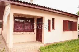 Título do anúncio: Casa com 2 dormitórios em Esteio