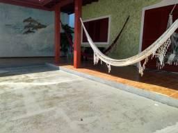 Casa temporadas Ubatuba