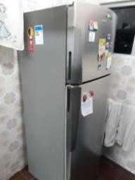 geladeira mabe inox