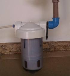 Filtro de Água - Usado