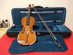 Violino Eagle 3/4 com case