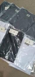 Título do anúncio: PROMOÇÃO Kit Camisas Basicas 100% Algodao Reborn PARA REVENDA