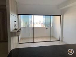Loft à venda com 1 dormitórios em Setor bueno, Goiânia cod:4781
