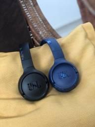 Título do anúncio: Fone-Headphone JBL tune 500 bt - com garantia e nota fiscal - em até 10x de R$25 sem juros