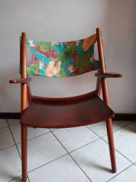Título do anúncio: Conjunto de Cadeiras designer exclusivo da Etnia.