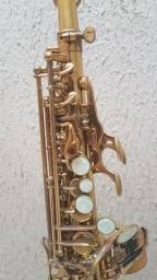 Sax soprano winner