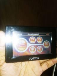 Vendo GPS FOSTON