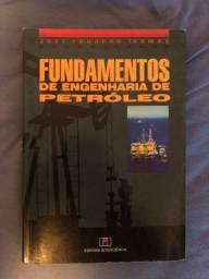 Livro fundamentos de engenharia de petróleo