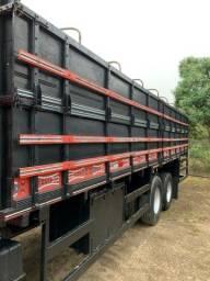 Carroceria graneleiro 8 mt - 20,000,00
