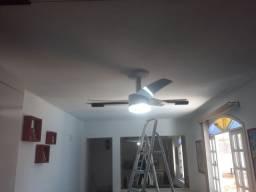 Eletricista  pintor  e bombeiro