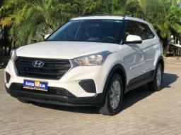 Título do anúncio: Hyundai Creta Action 1.6 Automático 2020/2021 C/ 15 Mil Km Couro e Roda de Liga Leve