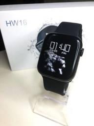 Smartwatch Relógio Inteligente Iwo Hw Pro Max na promoção!!!