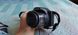 Canon PowerShot SX 530 HD - Zoom 50x - 16 MP - Wi-Fi e NFC