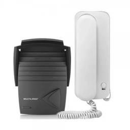 Interfone Porteiro Eletrônico Multilaser - Entrega Grátis