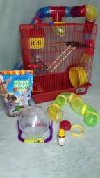 Título do anúncio: Casinha de hamster