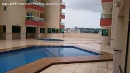 Título do anúncio: Apartamento com 02 Quartos à Venda, ED. AQUARELA - R$ 370.000