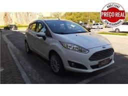 Ford Fiesta 2014 1.6 titanium hatch 16v flex 4p manual