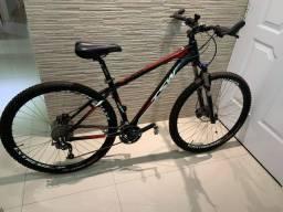 Bike TSW 29 - Tamanho 17 - Deore XT