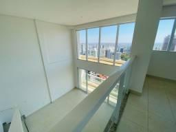 Título do anúncio: Duplex 99 m2 com 2/4  Setor Oeste - Goiânia - GO ! vista definitiva!