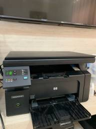 Título do anúncio: Impressora HP laserjet