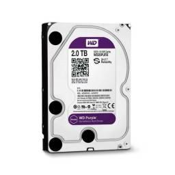 HD 2tb purple WD