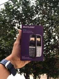 Vende-se telefone Multilaser