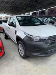 Título do anúncio: FIAT STRADA C.S ZERO KM (2021)