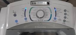 Maquina de lavar Electrolux 15kg Blue touch, faço entrega.