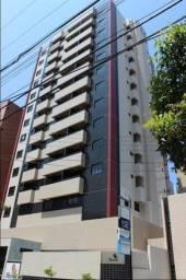 Apartamento com 1 dormitório à venda, 44 m² por R$ 280.000 - Ponta da Terra - Maceió/AL