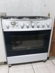 Fogão Dako 6 Bocas com forno