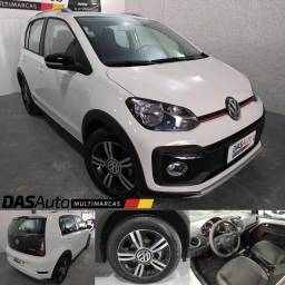 VW Up! Xtreme 1.0 TSI 2020 - Baixa Km