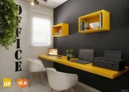 Título do anúncio: # apartamento à venda, condomínio UP Flores?