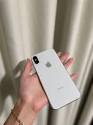 Título do anúncio: Iphone X 64gb 1100reais (Leia a descrição)