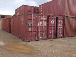 Container Seco 6 mts