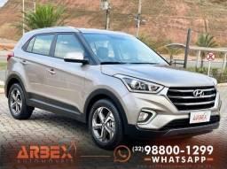 Título do anúncio: Hyundai Creta 1.6 Limited Edition