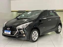 Hyundai Hb20 1.6 Premium Flex 4P Automatico 2018