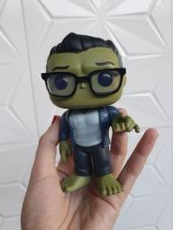 Pop funko Original Hulk
