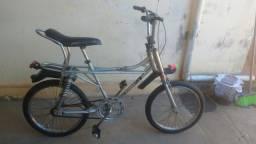 Vendo Bicicleta Brandini aro 20.100% original