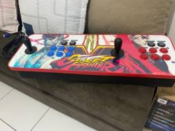 Semi novo Arcade Fliperama