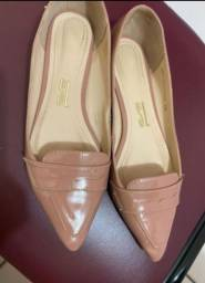 Vendo sapatilha santa lolla 37