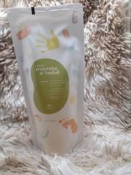 Título do anúncio: Shampoo mamãe e bebê